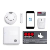 SecuritasHome basispakket